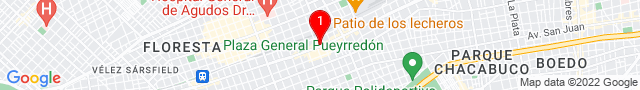 Av Rivadavia 6747 - CAPITAL FEDERAL,