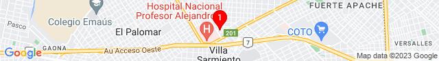 Pilar 5166 - CASEROS, Buenos Aires