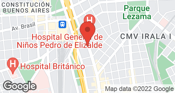 Av. Montes de Oca 197 , Barracas, CABA, CF