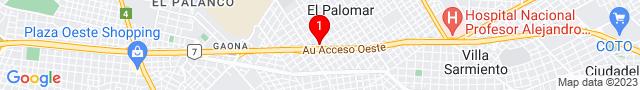 Atahualpa 1636 - EL PALOMAR,