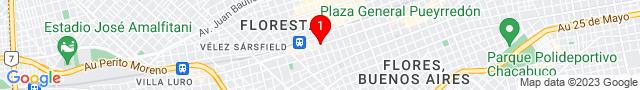 Av Rivadavia 8025 - CAPITAL FEDERAL, Capital Federal