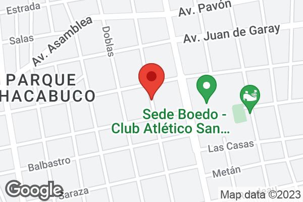 Senillosa 1550 , Caballito, CABA, CF