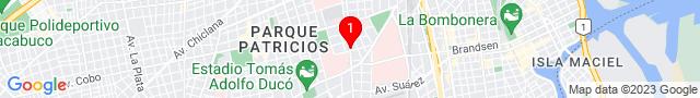 Av Velez Sarsfield 282 - Capital Federal, Capital Federal