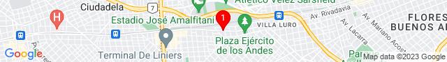 Av Rivadavia 10715 - Capital Federal, Capital Federal