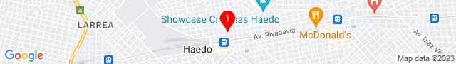 Fasola 170 - HAEDO, Buenos Aires