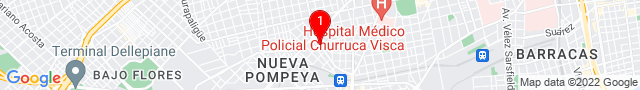 Av La Plata 2517 - CAPITAL FEDERAL,