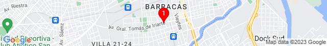 Iriarte 2557 - CAPITAL FEDERAL, Capital Federal