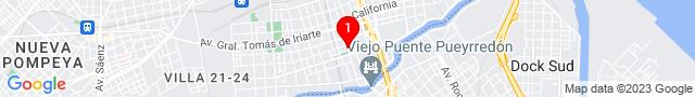 San Antonio 823 - CAPITAL FEDERAL, Capital Federal