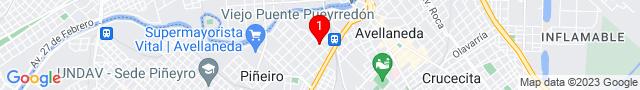 Giribone 601 - Avellaneda, Buenos Aires