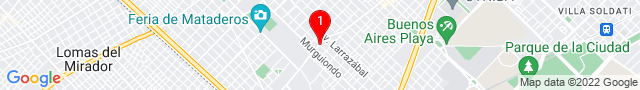Av Eva Peron 6001 - CAPITAL FEDERAL, Capital Federal