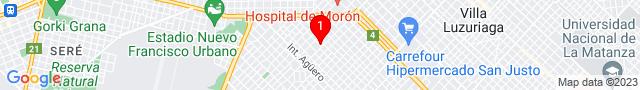 Humaita 897 - MORON, Buenos Aires