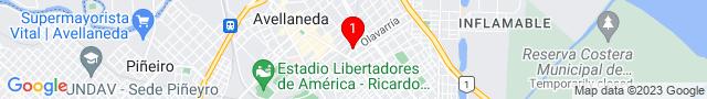 Olavarria 71 - AVELLANEDA, Buenos Aires