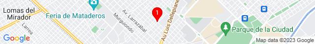 Miralla 2985 - Tablada, Buenos Aires