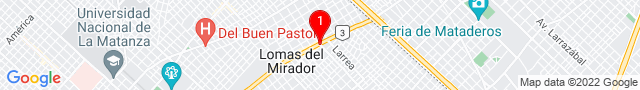Av Brig Gral Juan Manuel de Rosas 698 - L DEL MIRADOR, Buenos Aires