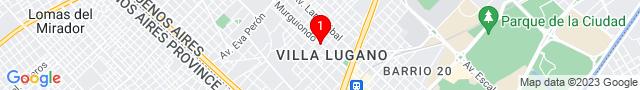 Murguiondo 3555 - CAPITAL FEDERAL, Capital Federal