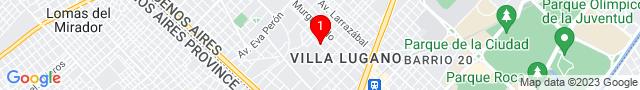 Crisostomo Alvarez 5888 - CAPITAL FEDERAL, Capital Federal