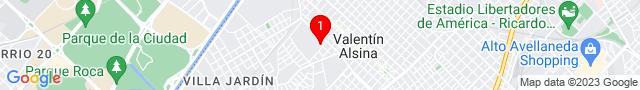 Chiclana 3241 - VALENTIN ALSINA, Buenos Aires