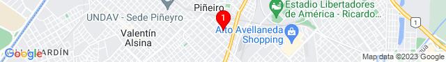 Uruguay 271 - AVELLANEDA, Buenos Aires