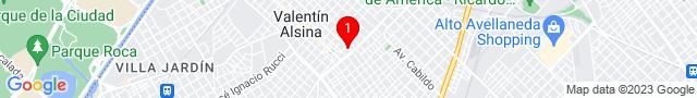 Alfredo Palacios 2128 - VALENTIN ALSINA, Buenos Aires