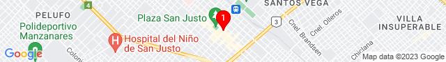 Almafuerte 3184 - San Justo, Buenos Aires