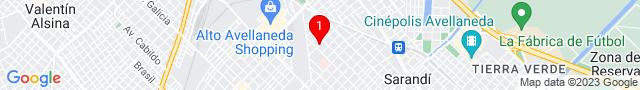 Spurr 653 - Avellaneda, Buenos Aires