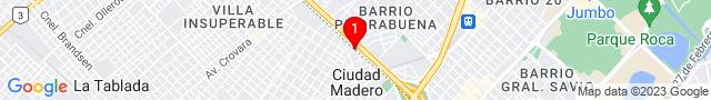 Av Gral Paz 12025 - Lomas del Mirador, Buenos Aires