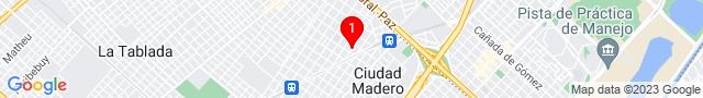 Primera Junta 1158 - CIUDAD MADERO, Buenos Aires