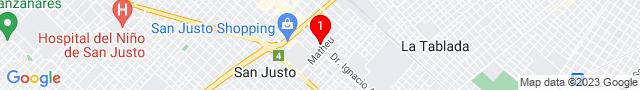 Elias Bedoya 6825 - ISIDRO CASANOVA, Buenos Aires
