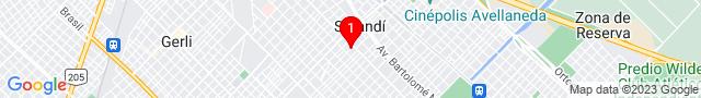 Gral Vedia 329 - SARANDI, Buenos Aires