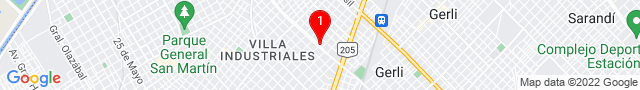 Remedios de Escalada de San Martin 835 - LANUS, Buenos Aires