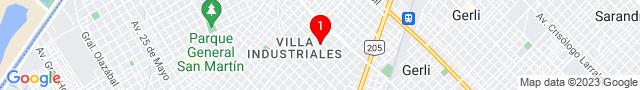 Santiago del  Estero 1349 - LANUS, Buenos Aires