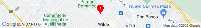 Lobos 145 - Wilde, Buenos Aires