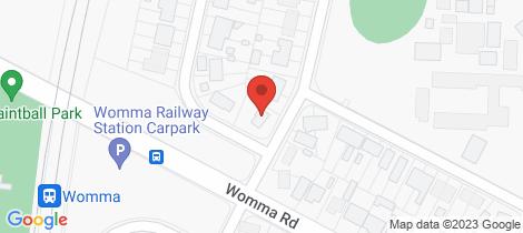 Location map for 49 Pertwood Road Elizabeth North