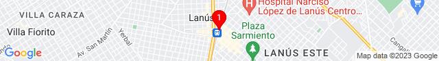 29 de Septiembre 2066 - LANUS, Buenos Aires