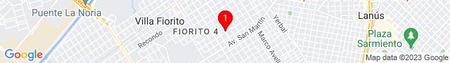Magallanes 3299 - LANUS, Buenos Aires