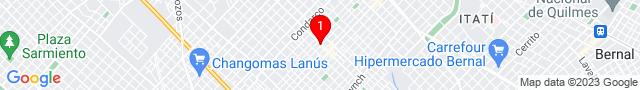 Crisologo Larralde 6097 - WILDE, Buenos Aires