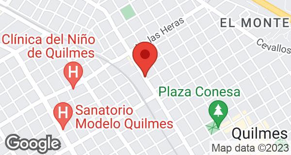 Av. Hipólito Yrigoyen 85 , Quilmes, Gran Buenos Aires, BA