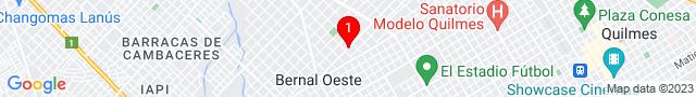 Avellaneda 1154 - BERNAL, Buenos Aires