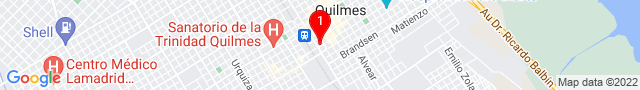 Humberto Primo 68 - QUILMES, Buenos Aires