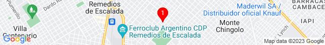 Gral Alvear 2954 - R DE ESCALADA, Buenos Aires