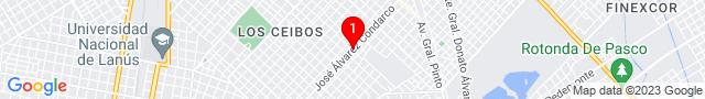 Condarco 290 - LANUS, Buenos Aires