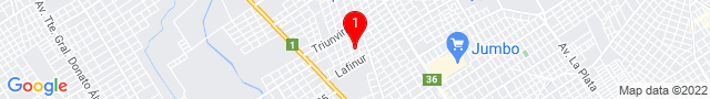 Calle 330 Bis 3753 - QUILMES OESTE,
