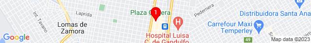 Boedo 308 - L DE ZAMORA, Buenos Aires