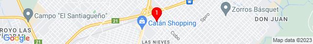 Puelches 5775 - GONZALEZ CATAN, Buenos Aires