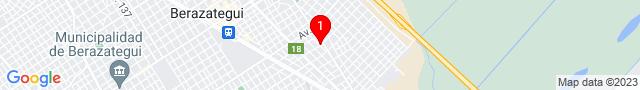 Calle 157 2303 - BERAZATEGUI, Buenos Aires
