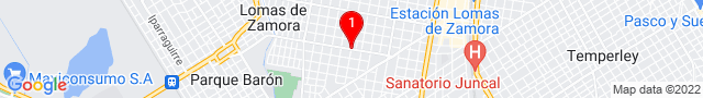 Av Molina Arrotea 1199 - L DE ZAMORA, Buenos Aires