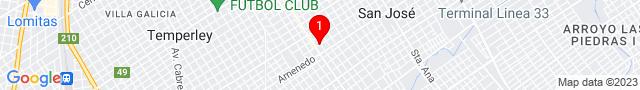 Simon Bolivar 4664 - ADROGUE, Buenos Aires
