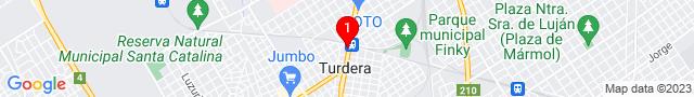 Av Hipolito Yrigoyen 11037 - TEMPERLEY, Buenos Aires