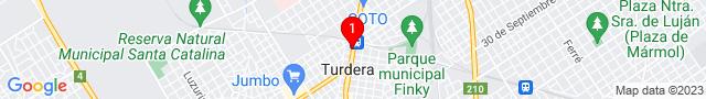 Pasaje Sarmiento 915 - TEMPERLEY, Buenos Aires