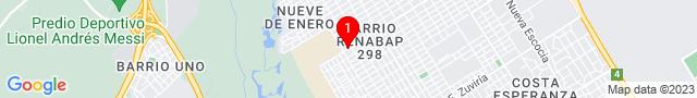 Mainer 136 - MONTE GRANDE, Buenos Aires